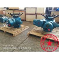 多回转隔爆电动头DZB90-24W隔爆等级BT4厂家直销