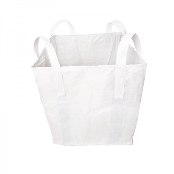 濮阳珍珠岩包装袋承重1吨袋岫岩吨包袋矿产品包装袋_图片