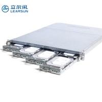 LB1041刀片式存储服务器 双链路连接高可用系统