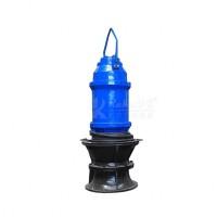 如克专业定制潜水轴流泵 一款能效高范围广的新型泵类产品