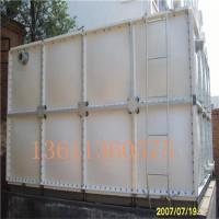 销售北京信远通牌XY系列SMC模压组合水箱